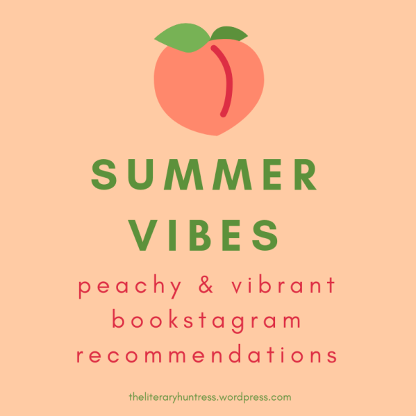 summer bookstagram recommendations