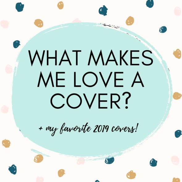 2019 favorite covers