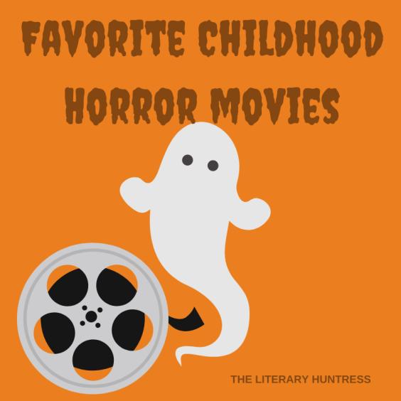 favorite childhood horror movie