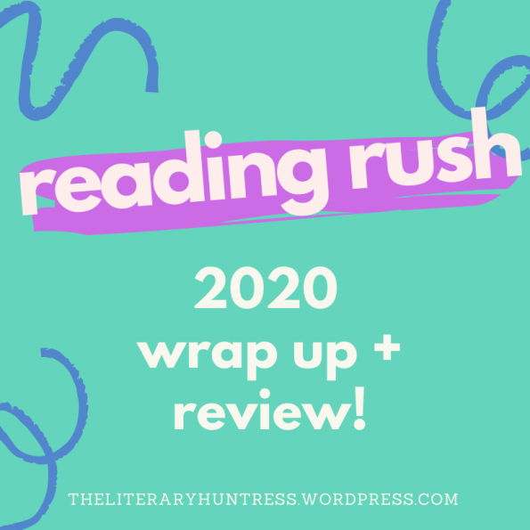 reading rush 2020 wrap up.png