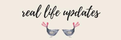 life update